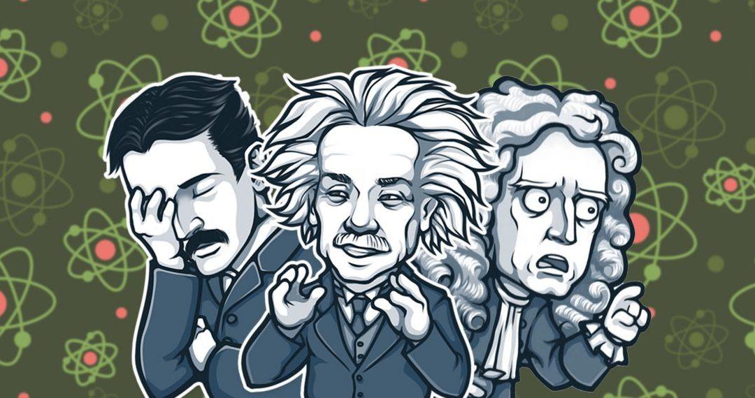 Росатом опубликовал бесплатную подборку онлайн-лекций по физике