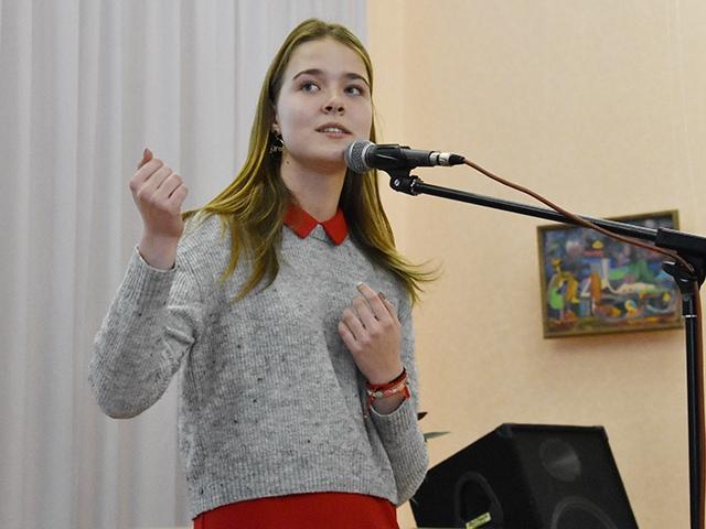 Для молодых поэтов стартует онлайн-марафон