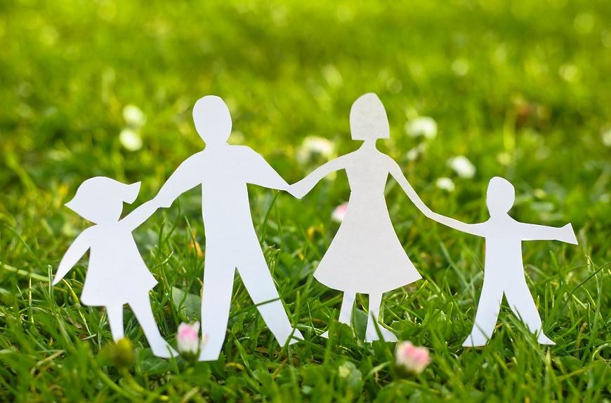 Новые выплаты для семей с детьми