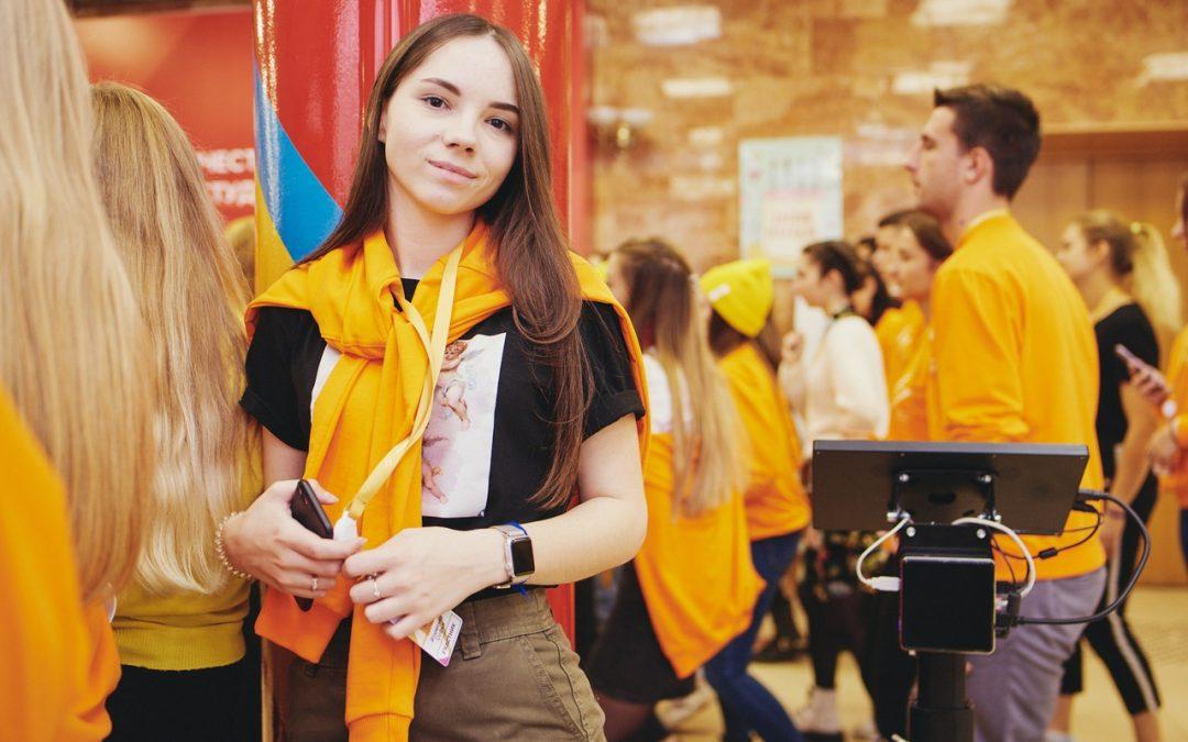 Лидеры студенческих активов отправятся на слет