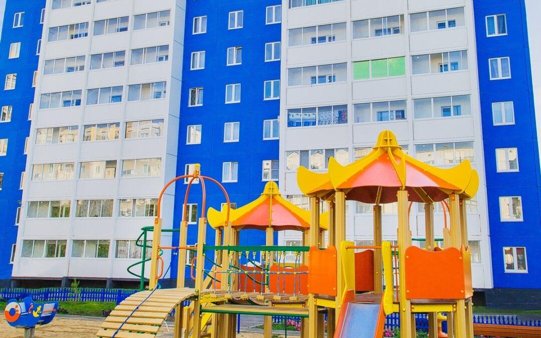 Безвозмездную субсидию на жилье дают зауральцам