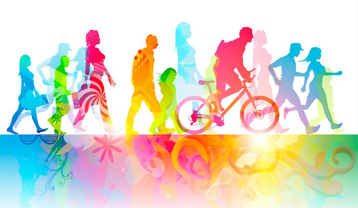 Молодежь выбирает: «Здоровым быть – easy»