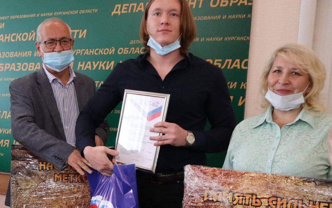 Лучшие школьные музеи представят область на всероссийском конкурсе