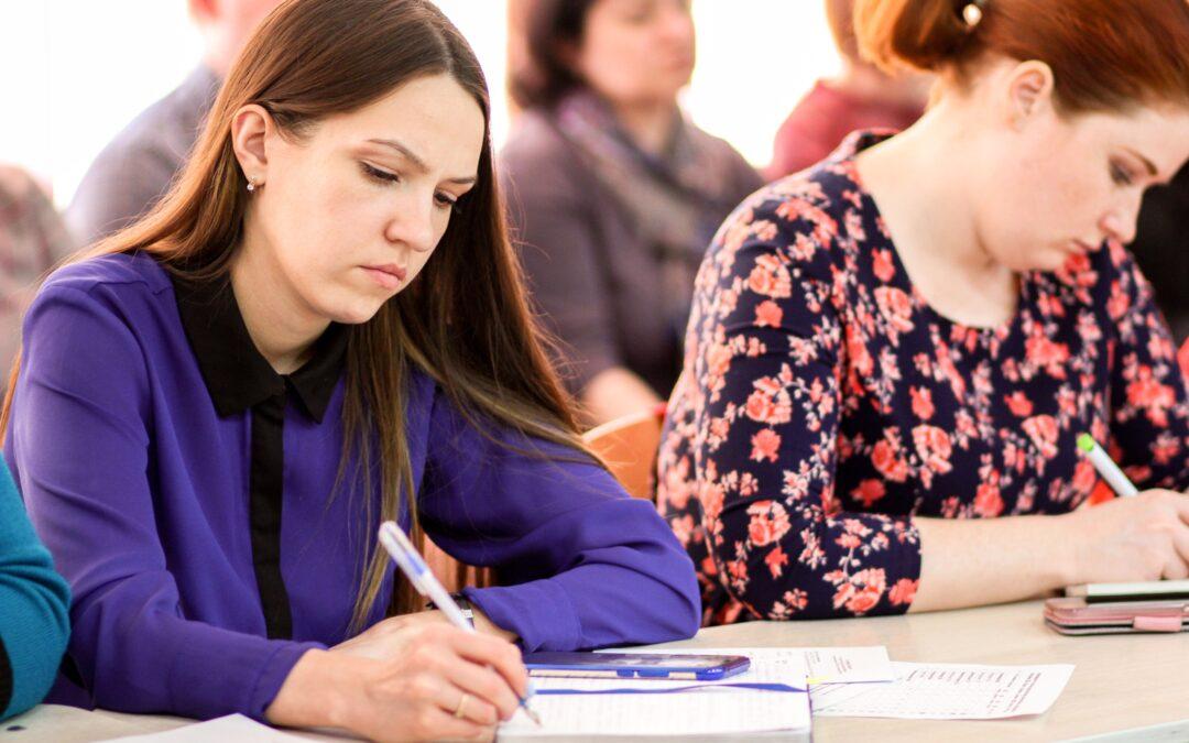 Специалисты по работе с молодежью обсудили новые стандарты работы