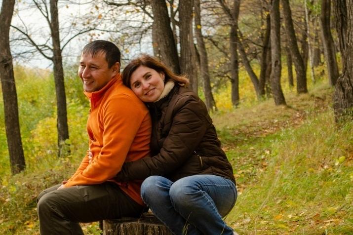 Шадринская семья стала победителем Всероссийского конкурса