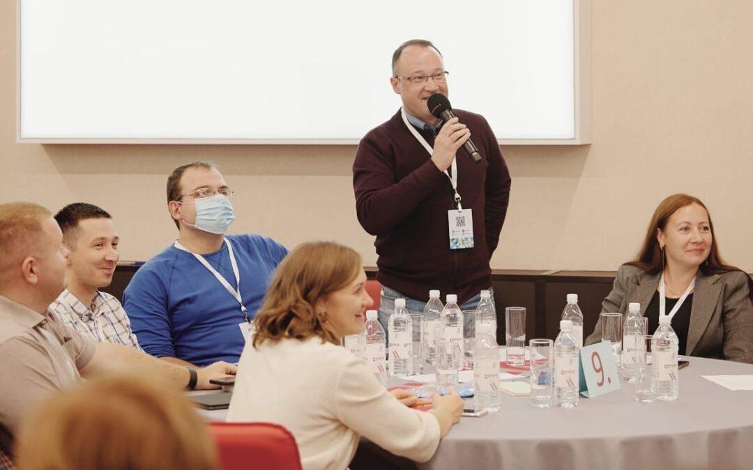 Кадры ГМП встретились на всероссийском семинаре-практикуме