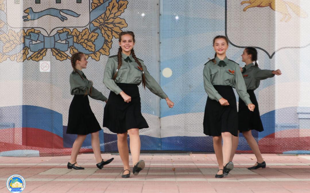 Шадринский театр «Сказка» подготовил выступление в благодарность ветеранам