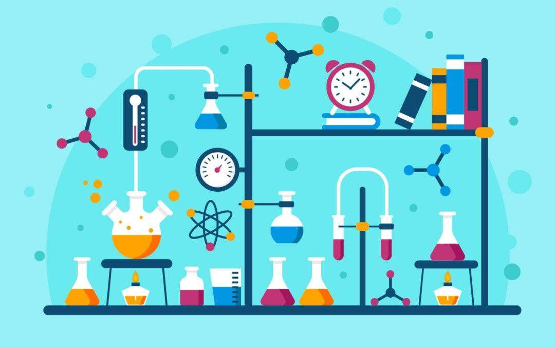 Школьников приглашают на химический турнир