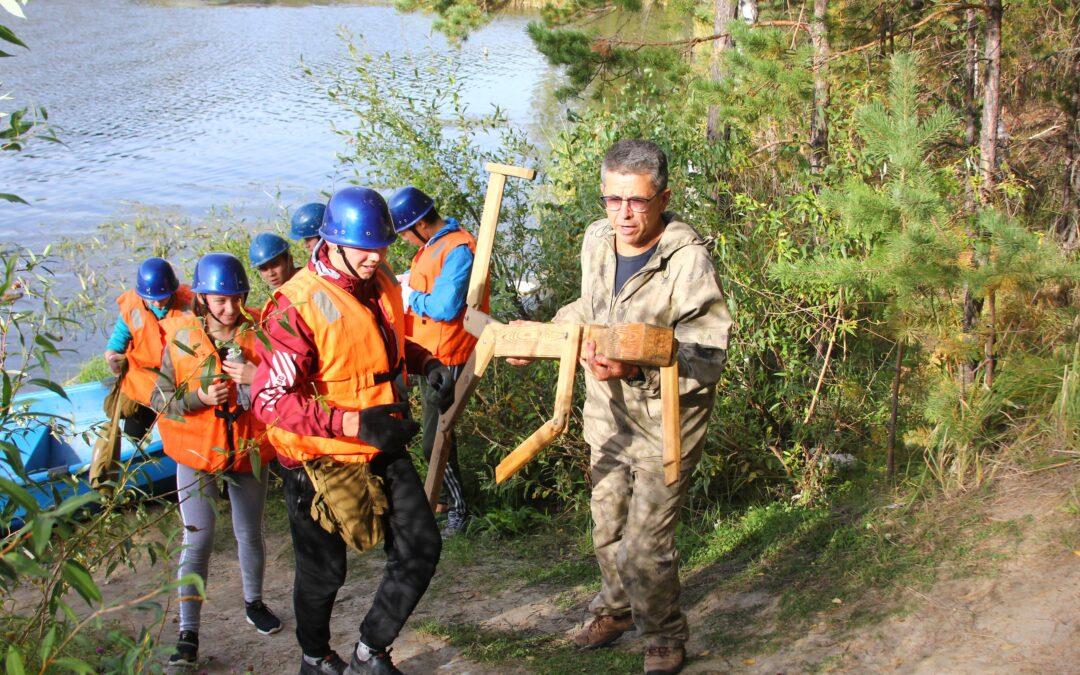 Юные спасатели встретятся на Школе безопасности