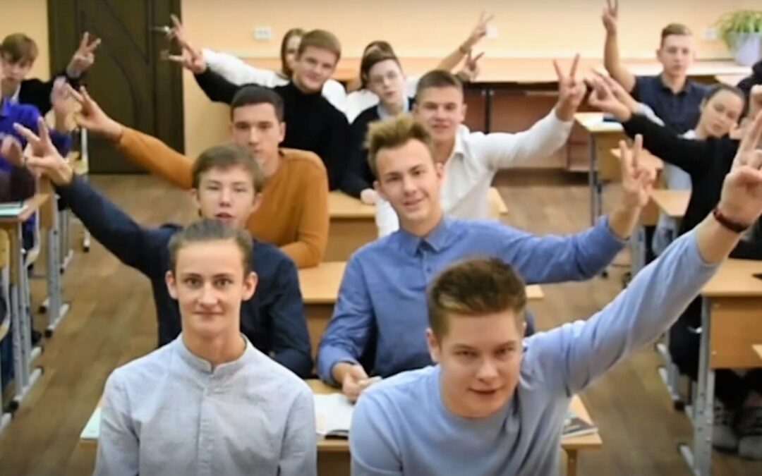 «Ученик года — 2020» учится в школе №22