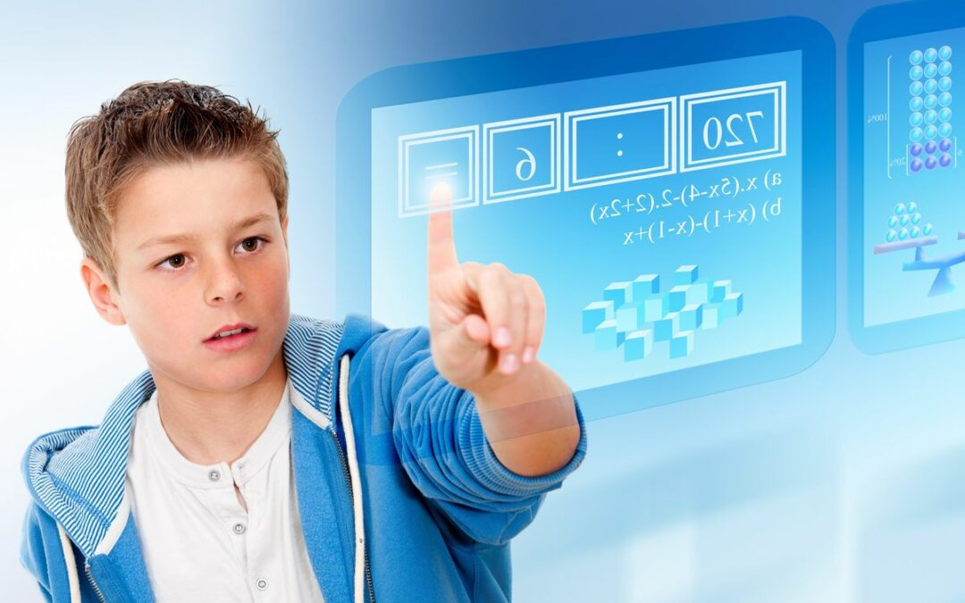 Школьники покажут знание информационных технологий